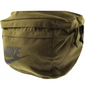 Product Image for Nike Heritage Waist Pack Bag Khaki