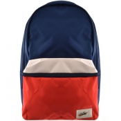 Product Image for Nike Heritage Backpack Navy