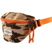 Eastpak Springer Waist Bag Camo Beige