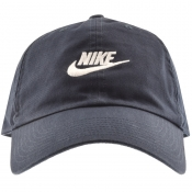 Product Image for Nike Futura Washed Cap Navy