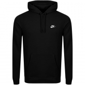 Product Image for Nike Club Hoodie Black