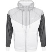 Product Image for Nike Windrunner Jacket Grey