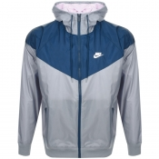 Nike Windrunner Jacket Green