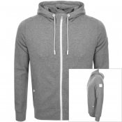 Product Image for BOSS Casual Zounds Hoodie Grey