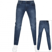 Product Image for BOSS HUGO BOSS Maine 3 Jeans Blue