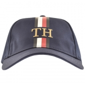 Product Image for Tommy Hilfiger Icon Cap Navy
