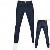 Product Image for Levis 512 Slim Tapered Jeans Blue