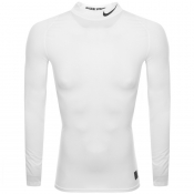 Product Image for Nike Training Compression Logo T Shirt White