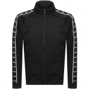 Product Image for Nike Full Zip Logo Sweatshirt Black