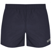 BOSS HUGO BOSS Perch Swim Shorts Navy