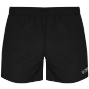 Product Image for BOSS HUGO BOSS Perch Swim Shorts Black