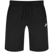Product Image for Nike Standard Logo Shorts Black