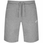 Product Image for Nike Standard Logo Shorts Grey