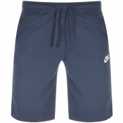Product Image for Nike Standard Logo Shorts Blue