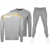 Product Image for Money Sig Ape Tracksuit Grey