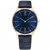 Product Image for Tommy Hilfiger Cooper Watch Navy