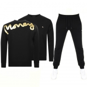Product Image for Money Sig Ape Tracksuit Black