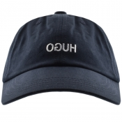 Product Image for HUGO Men X Cap Navy