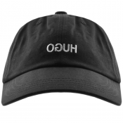 Product Image for HUGO Men X Cap Black