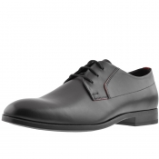 HUGO Boheme Derby Shoes Black