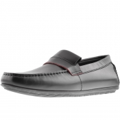 Product Image for HUGO Dandy Mocc Loafers Black