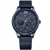 Product Image for Tommy Hilfiger Damon Watch Blue