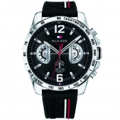 Product Image for Tommy Hilfiger Decker Watch Black