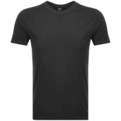 Product Image for BOSS Casual Troy T Shirt Black