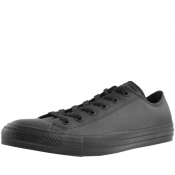 Product Image for Converse Chuck Taylor OX Trainers Black