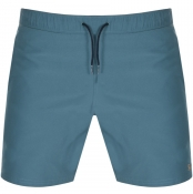 Product Image for Farah Vintage Colbert Swim Shorts Green