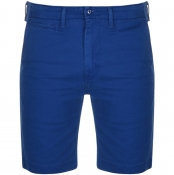 Product Image for Levis 502 Regular Tapered Chino Shorts Blue