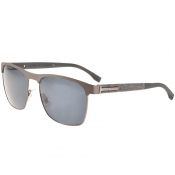 BOSS HUGO BOSS 0984 Sunglasses Grey