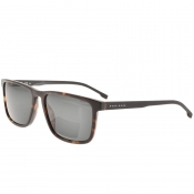 BOSS HUGO BOSS 0921 Sunglasses Brown