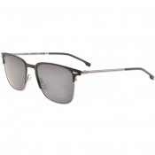 BOSS HUGO BOSS 1019 Sunglasses Black
