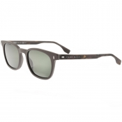 BOSS HUGO BOSS 0970 Sunglasses Brown