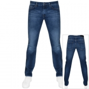 Product Image for BOSS HUGO BOSS Delaware 3 Jeans Blue