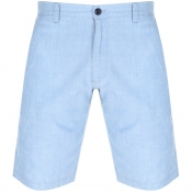 Product Image for Edwin Gangis Shorts Blue