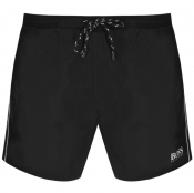 Product Image for BOSS HUGO BOSS Starfish Swim Shorts Black