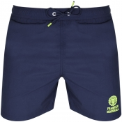 Product Image for Franklin Marshall Swim Shorts Navy