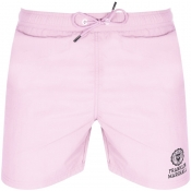 Product Image for Franklin Marshall Swim Shorts Pink