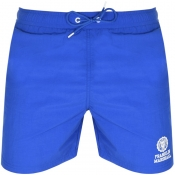 Franklin Marshall Swim Shorts Blue