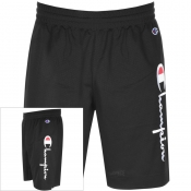 Product Image for Champion Mesh Logo Shorts Black