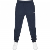 Converse Star Chevron Logo Jogging Bottoms Navy
