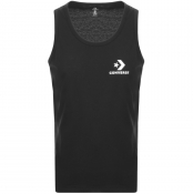 Product Image for Converse Star Chevron Logo Vest Black