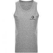 Product Image for Converse Star Chevron Logo Vest Grey
