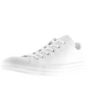 Product Image for Converse Chuck Taylor OX Trainers White