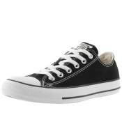 Product Image for Converse All Star OX Trainers Black