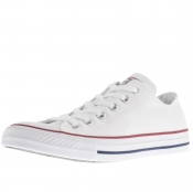 Product Image for Converse All Star OX Trainers White