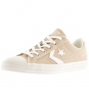 Product Image for Converse Star Player OX Trainers Beige