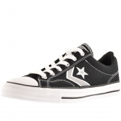 Product Image for Converse Star Player OX Trainers Black